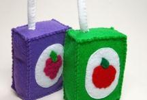 crochet juice