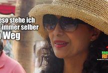 Die 'Liebe Rita,' Sendung