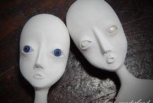 Dollmaking 6 / by Stephanie Smith