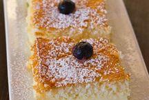 Desserts / by Christina Bryant