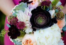 Bridal Bouquets .