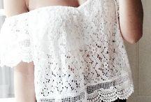 Sommar ❀❂☂♫♪ / kläder å annat till sommaren :D