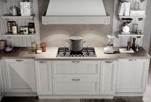 Cucine Classiche - Frida