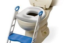 Potty Training / Everything related to potty training