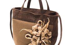 Flower bags / My flower bags