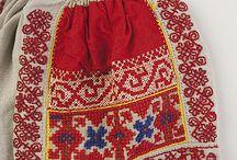 Russische Costumé