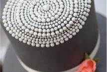 Wedding Cakes, Decor & More