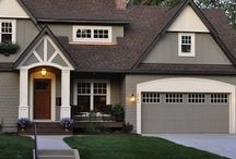 Paint colors for house exterior