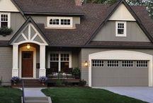 exterior paint colors for houseP