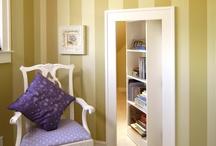 Emily's Dream Bedroom Makeover  / by Elizabeth Webb Keicher