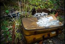 Urbex photography / Ruins