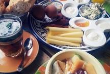Breakfast mijn hobby / Een goed begin van de dag!