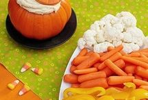 Halloween Party / Ideas for our annual Halloween party