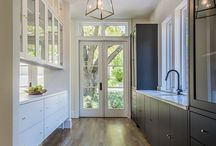 Laundry room/Butler