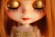 Muñecas blythe