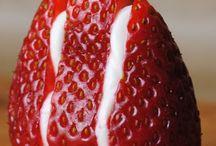 Strawberry / by Maria Bertrand