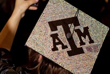 TAMUgrad / We love celebrating Aggie graduates who become part of the Aggie Network!  / by Texas A&M University