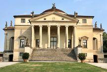 Villa la Rotona Palladio