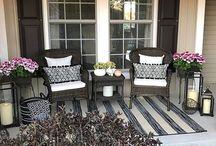 Patio/front porch