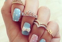 Nails / My nail inspirations!