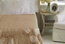 burlap bedding / by burlap projects