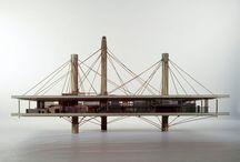 Structural layers - Calatrava