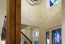 Fantastic Foyers / by Talla Skogmo Interior Design