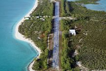 Norman's Cay / Norman's Cay is a small Bahamian island (a few hundred acres) in the Exumas, a chain of islands south and east of Nassau, that served as the headquarters for Carlos Lehder's drug-smuggling operation from 1978 to around 1982.