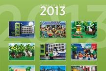 Scai Calendar for Maggio3  / Calendario realizzato presso Scai Comunicazione per l'azienda Maggio3 -ingrosso giocattoli e cancelleria-