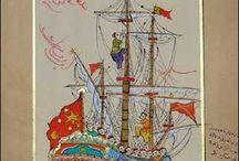 Gemiler/kalyon