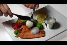 Food. Molecular gastronomy.