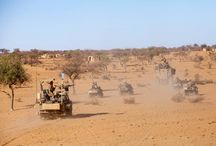 UNITED NATIONS MULTIDIMENSIONAL INTEGRATED STABILISATION MISSION IN MALI (MINUSMA)