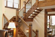 Staircase styles ♥️