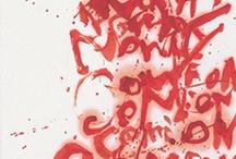 Lettering/Calligraphy/Letter Art