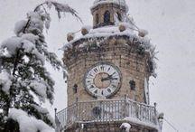 Saat Kuleleri