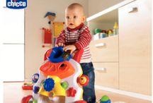 Malčki – oprema za vaše najmlajše in najdražje / Otroška oprema, ki poskrbi za pisano ter pravljično otroštvo.