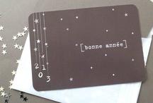 Carte vœux