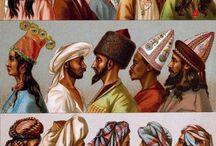 Ottoman Empire / by Vanessa Sperling