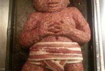 Meat! / by Jimbob Fizzlepickle