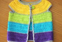 crochet toddler clothes