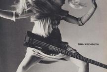 The Bass Guitarist
