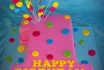 love Torte Di Compleanno