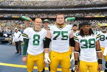 Aaron Rodgers Photo Bomoning / by Shawn Mizell