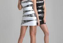 Dresses / by Olivia Dinsmore