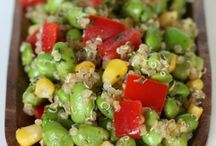 Recipes / by Tina Goulet