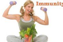Immunity / Immunity