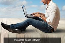 Personal Finance Software