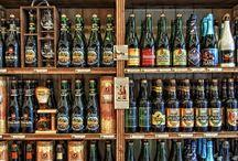 Bier / Bieren, kroegen, mooie plaatjes