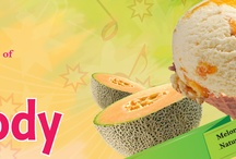 Melon Melody (Flavor of the Month - April 2013)