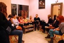 Intalnire bloggeri Polonia